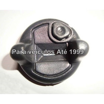 S10 / Blazer Contato Chave Ignicao Borboleta Cilindro Cinza