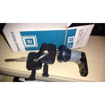 Cilindro Fechadura Porta D20/bonanza Original Gm 93214429