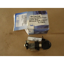 Cilindro Tampa Traseira Celta 2008/2009 C Chave Gm 94720278