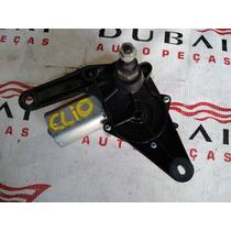 Motor Do Limpador Traseiro Do Porta Malas Renault Clio 2008