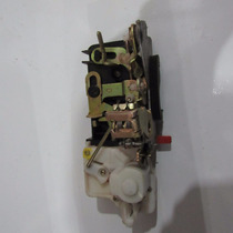 Fechadura Elétrica Porta Traseira Direita Gol G4