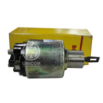 Chave Magnética Motor De Partida Fusca / Passat Após 1982
