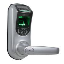Fechadura Biométrica Com Relatório De Acesso Lh 10 - Lehouse