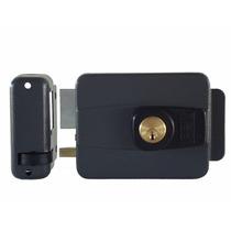 Fechadura Eletrica 12v P/ Porta Portão Eletronico - Morelle