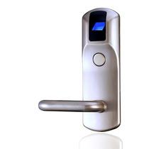 Fechadura Biométrica Biométrico Controle De Acesso Cartão Nf