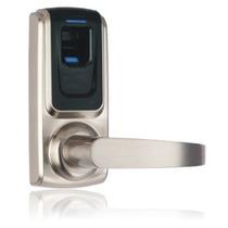 Fechadura Eletrônica Biométrica Tidal V013 Automática