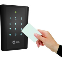 Giga Gs Proxct Controle De Acesso Cartão De Proximidade