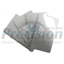 Cartão De Proximidade 125 Khz Rfid P/ Relógio Ponto E Acesso