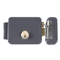 Fechadura Eletrica Intelbras Ffx1000 Para Portão / Interfone