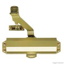 Mola Aérea Ouro Hidraulica Para Portas Dorma Ma200-2 -50kg