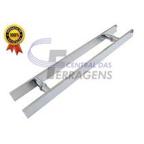 Puxador Para Porta De Madeira 100cm X 80cm Retangular