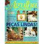 539 Rvt- 1997 Revista Agulha De Ouro Set 14- Ponto Cruz