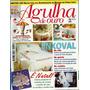 540 Rvt- 1997 Revista Agulha De Ouro Out 15- Enxoval