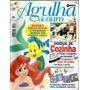 555 Rvt- 1999 Revista Agulha De Ouro Jan 30- Enxoval Cozinha