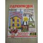 Revista Patchwork E Cia Patchwork 3d Bolsas Panos Dedoche