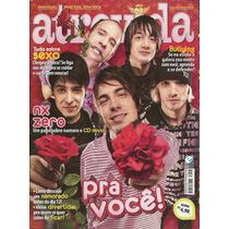 Revista Teen Atrevida #166 - Escala - Usada - Bonellihq