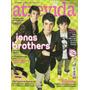 Revista Teen Atrevida #163 - Simbolo - Usada - Bonellihq