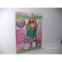 Revista Atrevidinha Nº55 Ashley Tisdale+brinde Toys (usada)