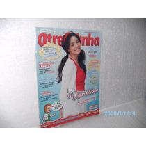 Revista Atrevidinha Nº57 Vanessa Princesa Mod Baby V (usada)