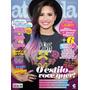 Revista Atrevida Demi Lovato Novíssima! #240 Nova E Lacrada!