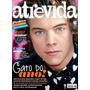 Revista Atrevida Harry Styles! = Lacrada! One Direction 1d!