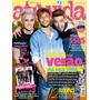 Revista Atrevida 245 Fly Janeiro 2015 C/ 6 Posters Lacrada!