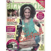 Revista Teen Atrevida #146 - Simbolo - Usada - Bonellihq