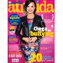 Revista Atrevida Demi Lovato! = No 241 Poster Luan Santana