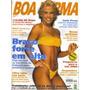 Boa Forma 149 * Nov/99 * Carla Perez * Feiticeira