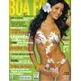 Boa Forma 222 * Nov/05 * Carol Castro * Maldonado