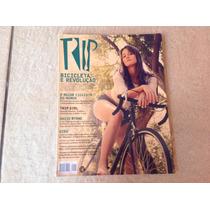 Revista Trip Julho De 2011 Número 201 Amanda Miranda