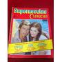 Revista Super Novelas Capricho N 410 Três Histórias De Amor