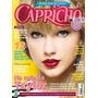 Taylor Swift+demi Lovato Poster-capricho Ed.1158-set\2012