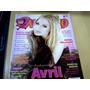 Revista Capricho Nº1178 Jun13 Avril Lavigne Sem Poster