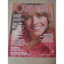 Fotonovela Capricho Roberto Carlos Ano 1976 Nº 434