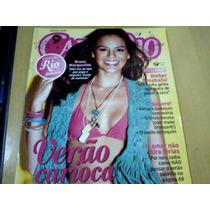 Revista Capricho Nº1139 Dez11 Bruna Marquezine