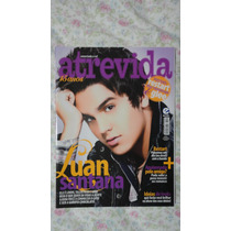 Revista Atrevida Luan Santana - Num. 192