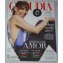 Revista Claudia Carolina Ferraz Junho 2012