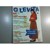 Revista O Levita N. 1 Mara Maravilha. Raridade.