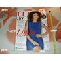 Revista Claudia Nº 9 Ano 52 Papel Nobre Moderna E Original !