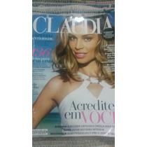 Revista Cláudia. Grazi Massafera Angelica Giovana Antonelli