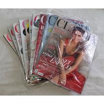 Revista Cláudia - Diversos Números - R$ 6,00 Cada