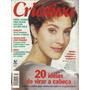 Revista Criativa Nº 64 - Ano V I - Agosto/1994 - Ed Globo