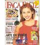 Revista Faça Fácil - Bichinhos De Pombom