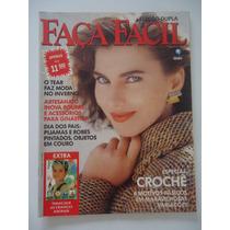 Faça Fácil #90 Adriana Zselinszky, Especial Crochê