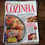 Revista - Manequim Cozinha - Almoco Especial