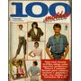 400 Rvt- 1984 Revista Manequim- 298 A Out- Edição Especial-