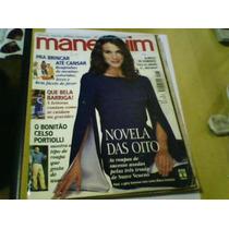 Revista Manequim N°471 Mar99 Pouco Gasta