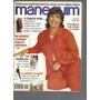 Revista Manequim Nº 447 - Março/1997 - Ed Abril