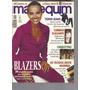 Revista Manequim Nº 460 - Abril/1998 - Ed Abril